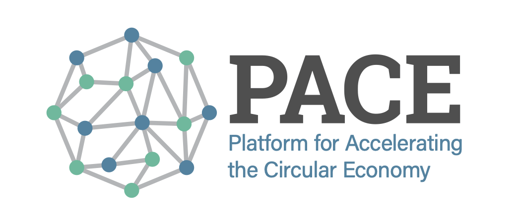 PACE - Platform for Accelerating the Circular Economy