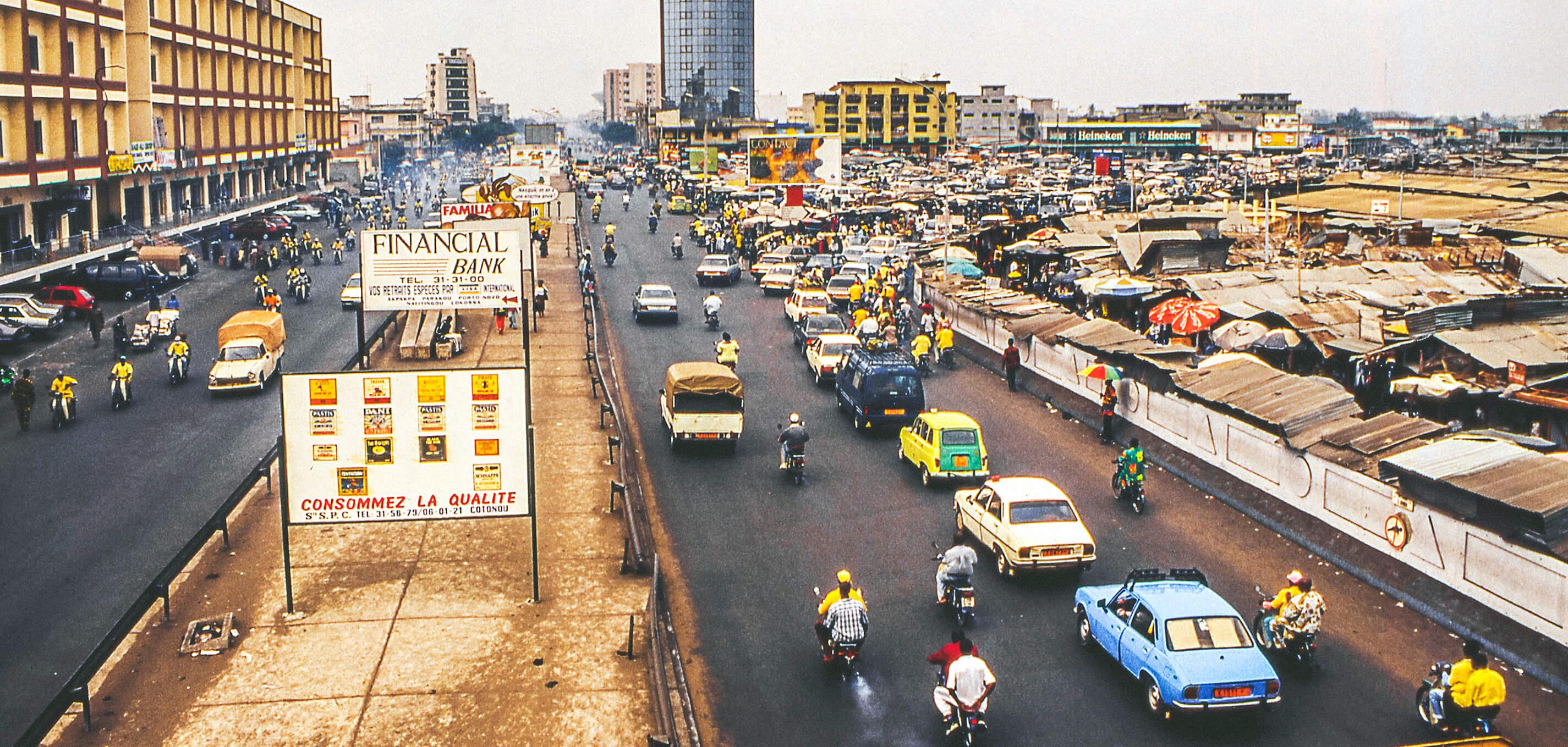 Benin cropped