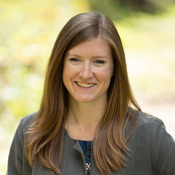 Katelin Kennedy, Director, Impact Advisory