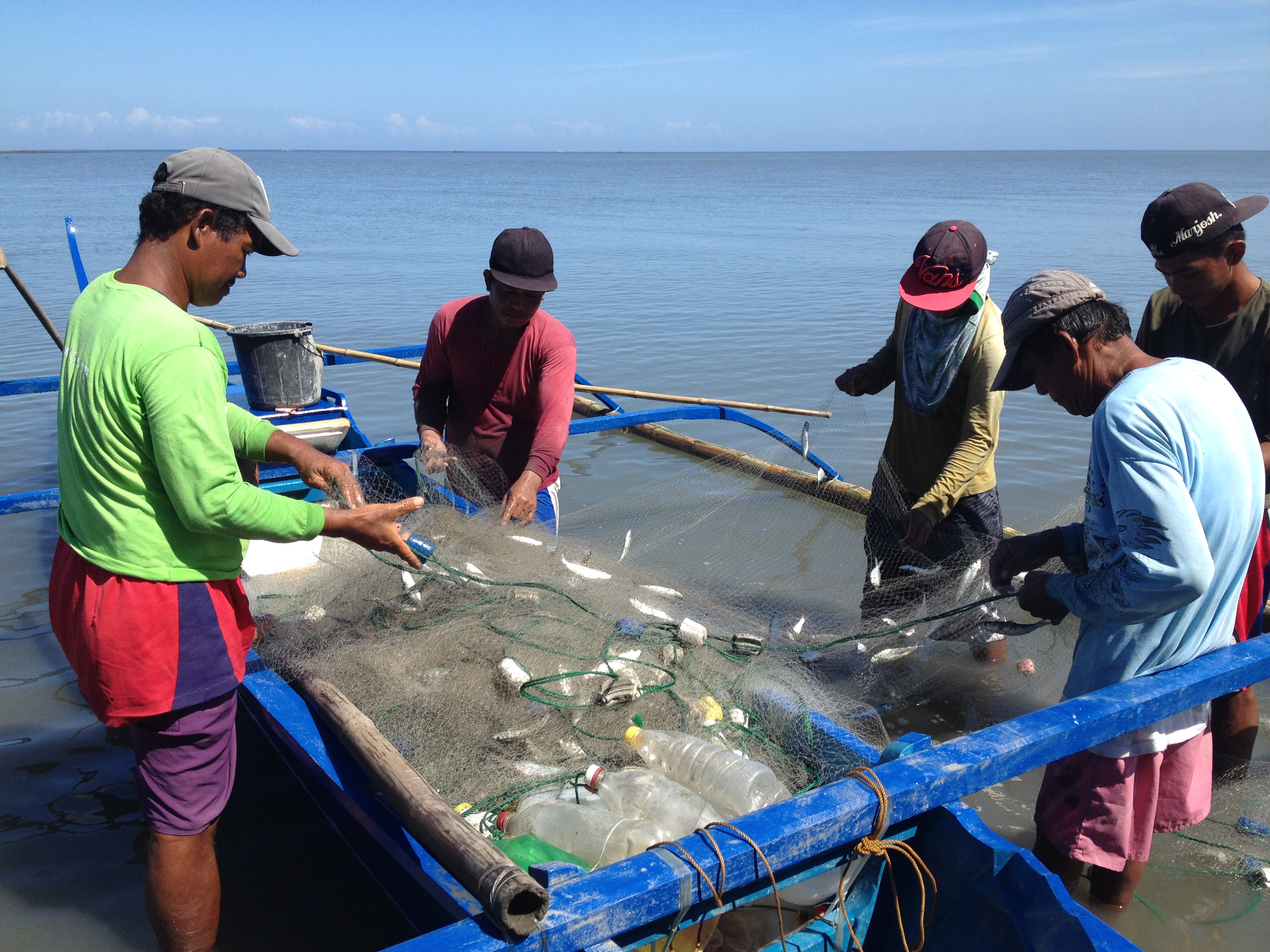 USAID's Fish Right Program, Resonance and its project partners are collaborating to leverage the Philippines' growing demand for sustainable seafood and e-commerce.