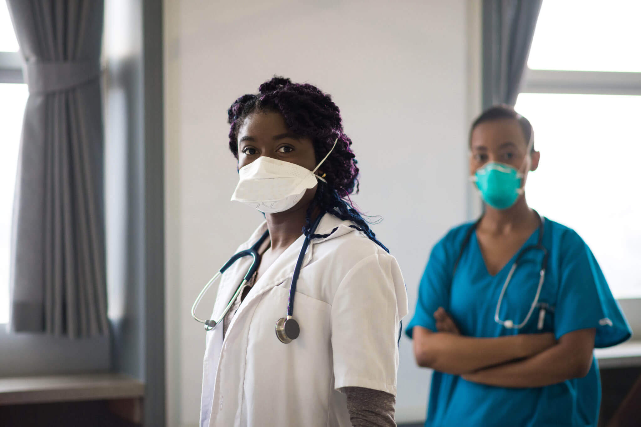 How Africa Can Stay Ahead of the Coronavirus Curve