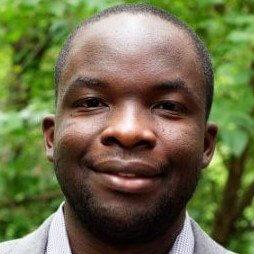Jay Chikobe