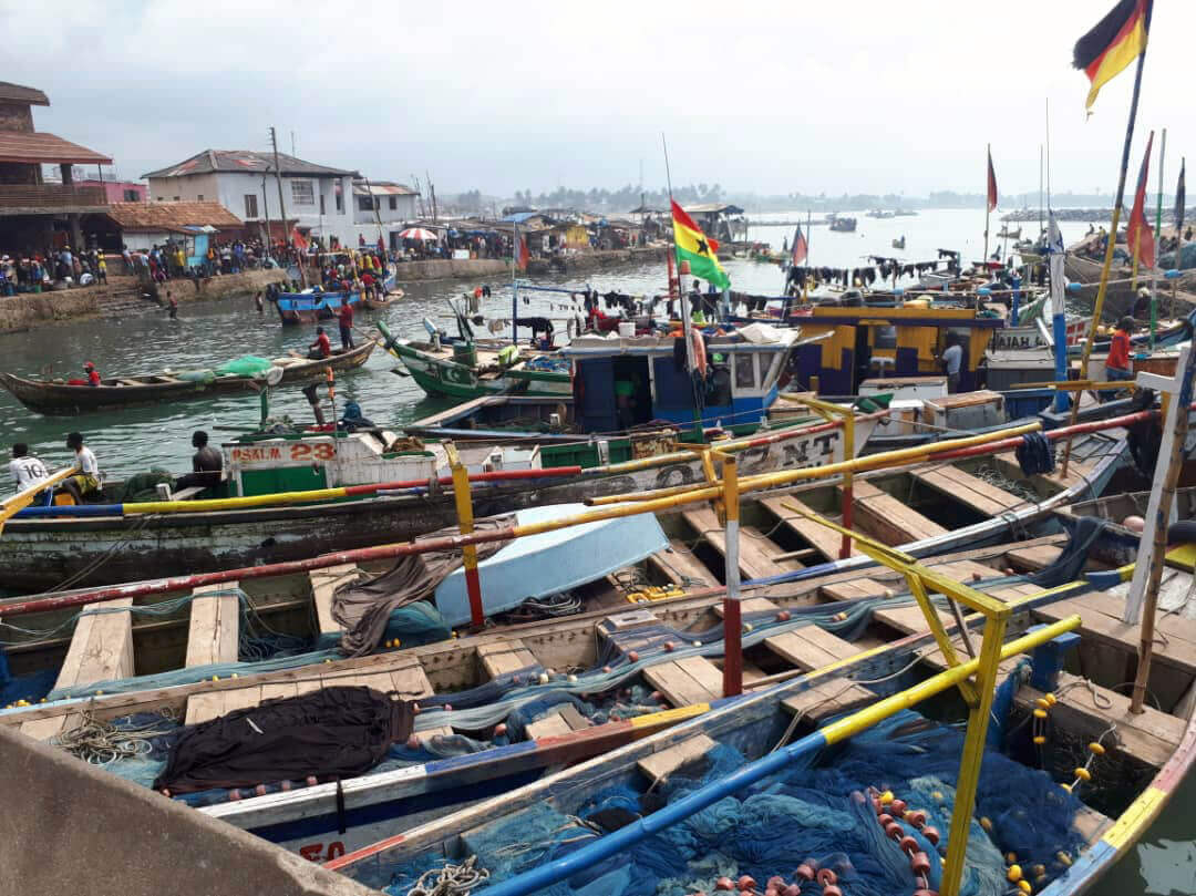 Ghana-Fishing-Boats-Harbor-SFMP