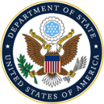 united states department of state logo
