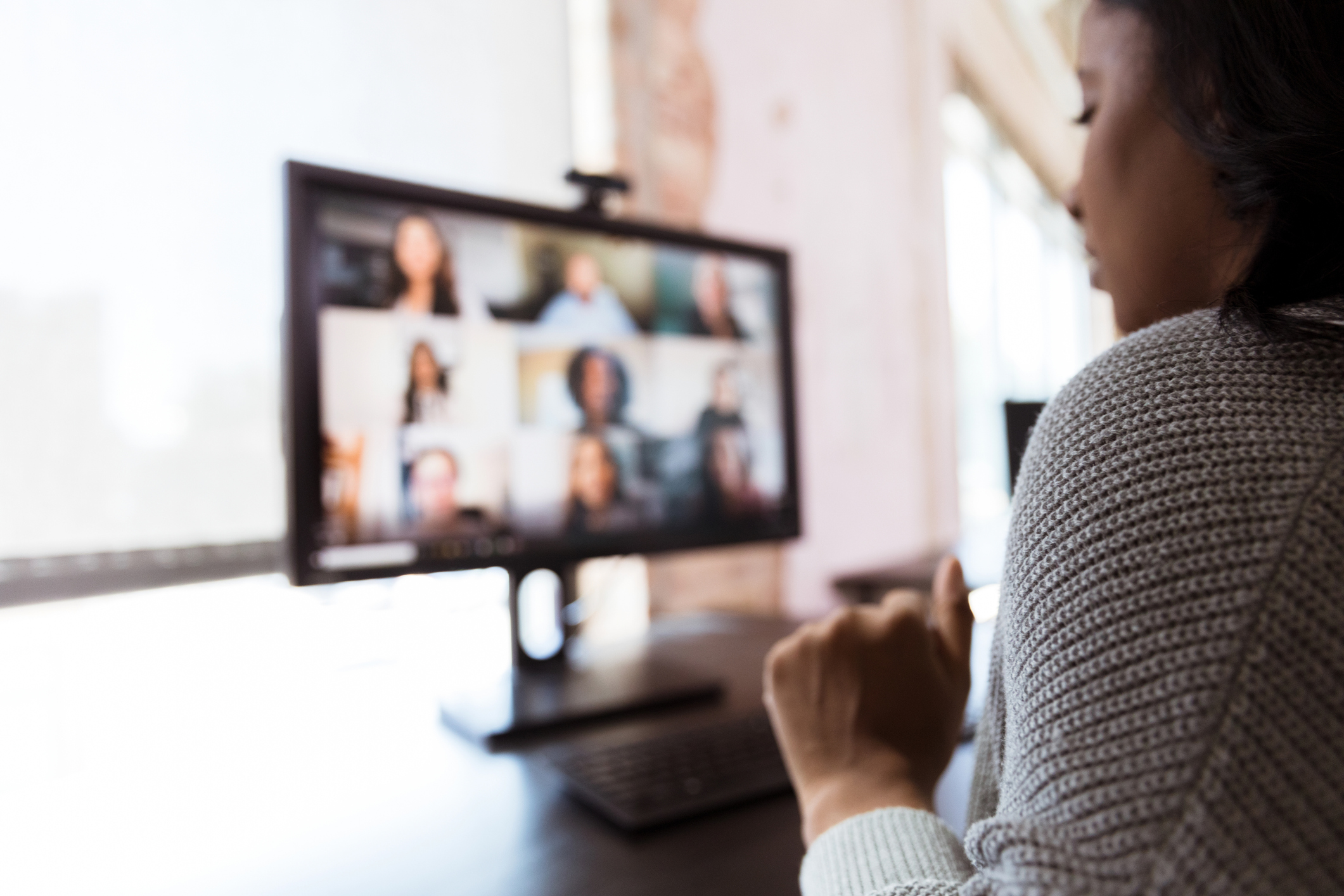 Learning from COVID-19: Best Practices to Facilitate Virtual Collaboration