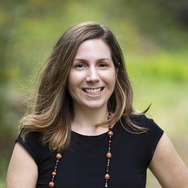 Rachel Mullis